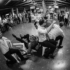 Wedding photographer Mario Marcante (marcante). Photo of 08.04.2015