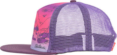 Salsa Purple Daze Trucker Hat alternate image 2