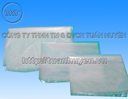 Sản xuất túi nilon PE