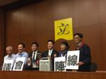 區諾軒、范國威加入「議會陣線」 立會民主派第二大版塊