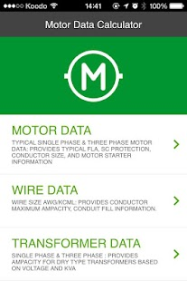 Motor data calculator usa android apps on google play motor data calculator usa screenshot thumbnail greentooth Image collections