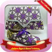 Ankara Bags and Shoes Training