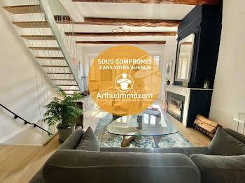 Appartement 4 pièces 112,31 m2