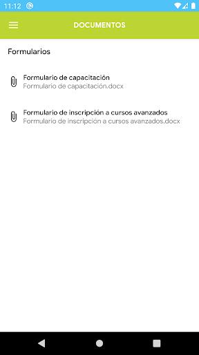 Playcom RRHH screenshot 7