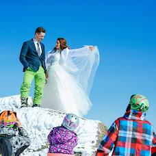 Wedding photographer Evgeniya Anfimova (Moskoviya). Photo of 26.08.2015