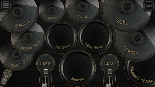 Drums 4.17 screenshots 1