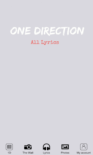 One Direction All Lyrics