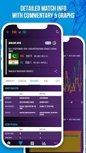 CricketNext – Live Score & News 4