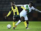 Officiel : Jordy Gaspar (ex-Cercle) rejoint au Grenoble Foot 38