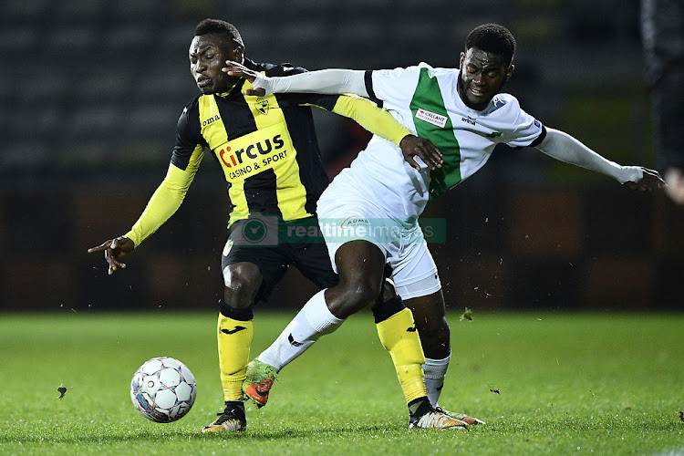 Officieel: Gewezen Frans toptalent met verleden bij Cercle Brugge tekent contract in Ligue 2