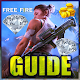 Download Guide For Free y Fire : All tricks and diamants For PC Windows and Mac