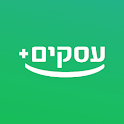 Israel Discount Bank Business+ icon
