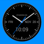 Watch Live Wallpaper-7 Pro
