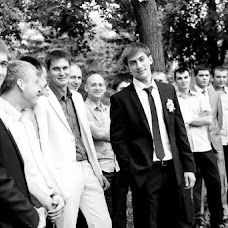 Wedding photographer Dmitriy Sorokin (Starik). Photo of 06.11.2012