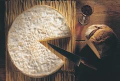 Fromages : Brie de Meaux et Coulommiers