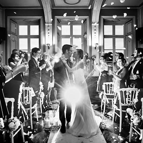 Wedding photographer Philippe Nieus (philippenieus). Photo of 28.11.2016
