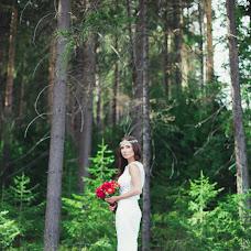 Wedding photographer Anastasiya Ovchinnikova (River). Photo of 11.03.2016