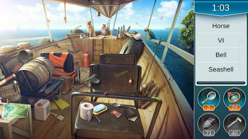 Hidden Journey: Adventure Puzzle modavailable screenshots 5