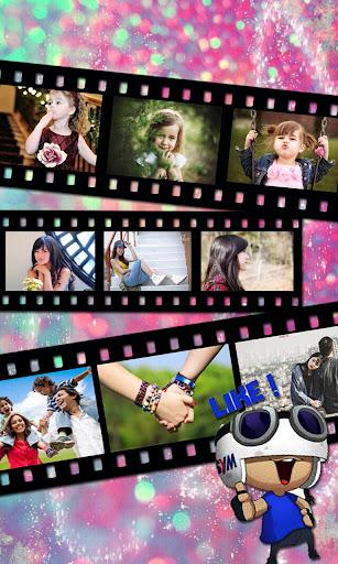 Photo collage  screenshots 22