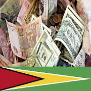 Currency Exchange Rates In Guyana