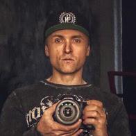 Владимир Матроскин
