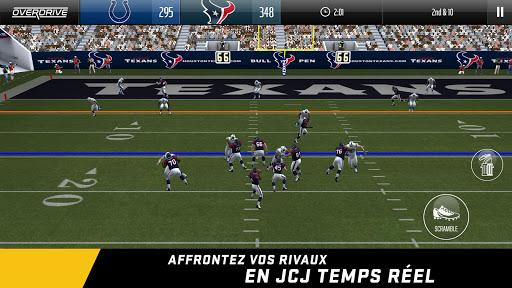 Madden NFL Overdrive Football  captures d'écran 4
