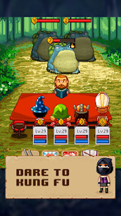 Knights of Pen & Paper 2 android mod