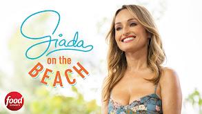 Giada on the Beach thumbnail