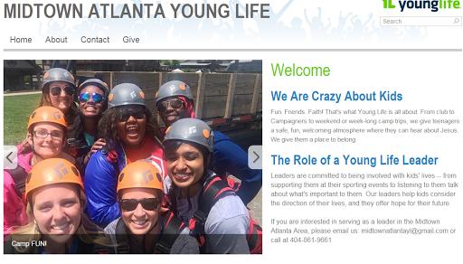Young Life Midtown Atlanta