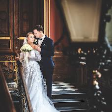 Wedding photographer Saulius Aliukonis (fotosau). Photo of 25.10.2017