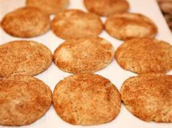 Snickerdoodles Mix In A Jar Recipe