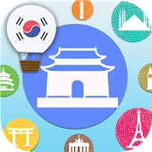 Learn&Read Korean Travel Words