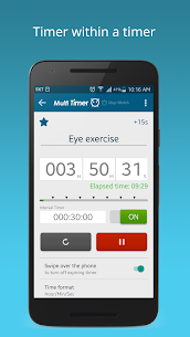 Multi Timer Cronômetro 2.7.2 Mod Apk Download 3