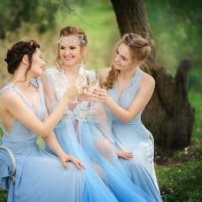 Wedding photographer Yuliya Brys (bryss). Photo of 24.11.2017