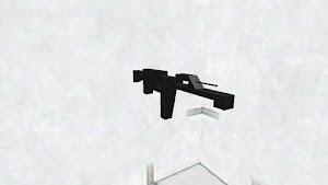 AK-47 (打てます。)