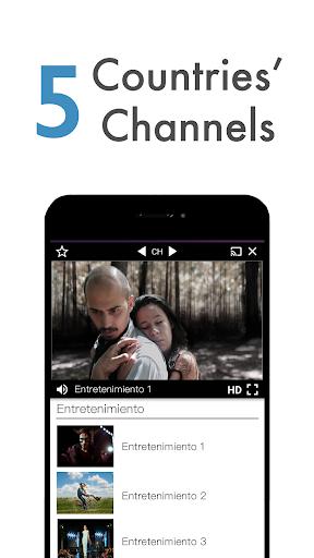 Free TV Shows App:News, TV Series, Episode, Movies 2.30 screenshots 4