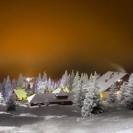 O seara din povesti... by Adrian Urbanek - Landscapes Mountains & Hills