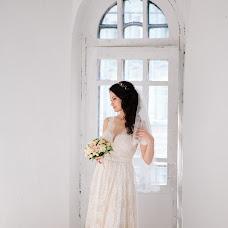 Wedding photographer Igor Kushnir (IgorKushnir). Photo of 02.08.2016