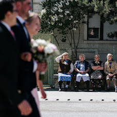 Wedding photographer Szabolcs Sipos (siposszabolcs). Photo of 05.06.2018