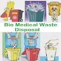 Bio Medical Waste Disposal icon