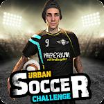 Urban Soccer Challenge Icon