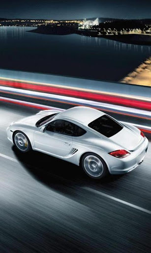 Wallpapers Porsche Cayman