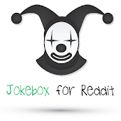 Jokebox for Reddit