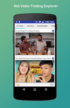 Page 10 : Best android apps for facebook download - AndroidMeta