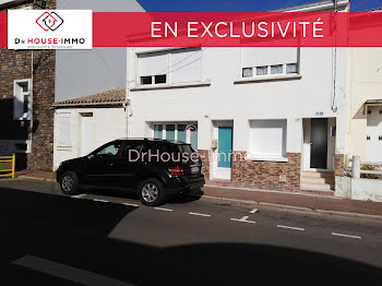 maison à Saint-Gilles-Croix-de-Vie (85)