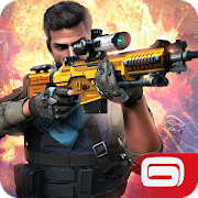 Sniper Fury: Top shooter - FPS