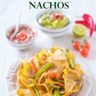 Actifry Cheesy Nachos Recipe