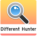 Find 5 differences-Diff Hunter icon