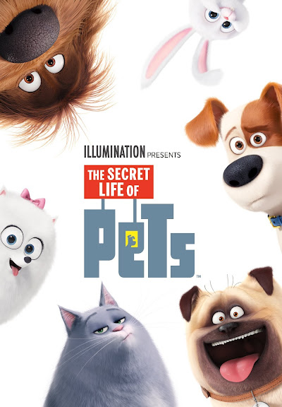 the secret life of pets   movies amp tv on google play