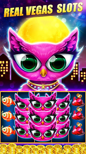 Slots Fortune: Free Slot Machines ss1